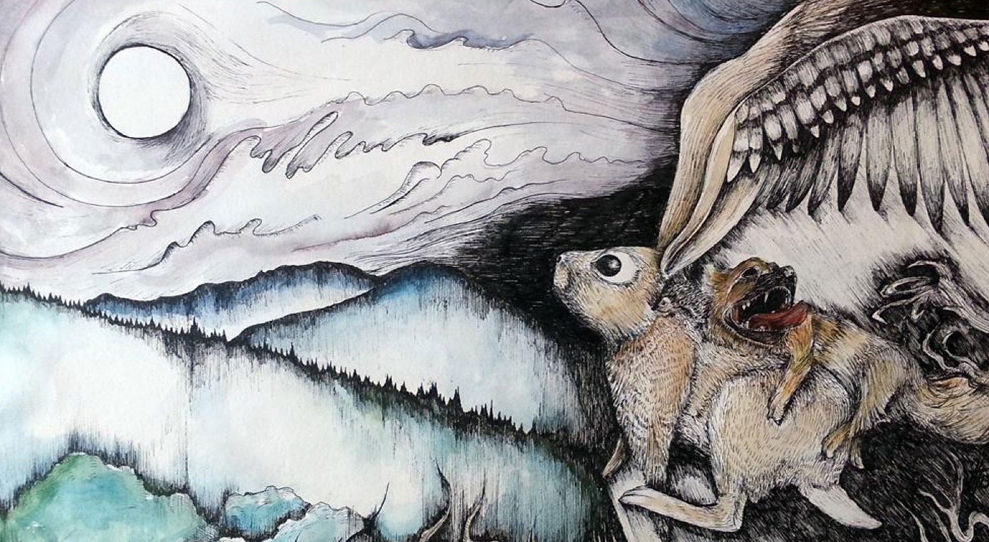 Herr Goat Graphics